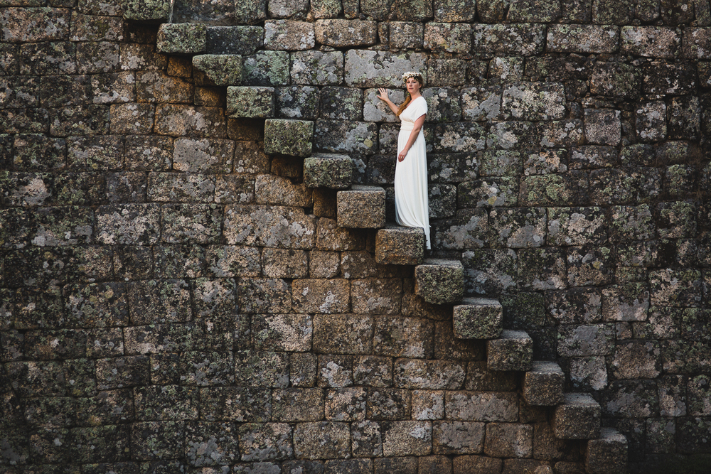 Castle Wedding Elopement location