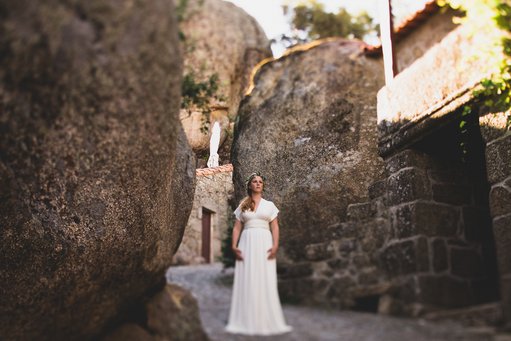 Monsanto Portugal, wedding destination