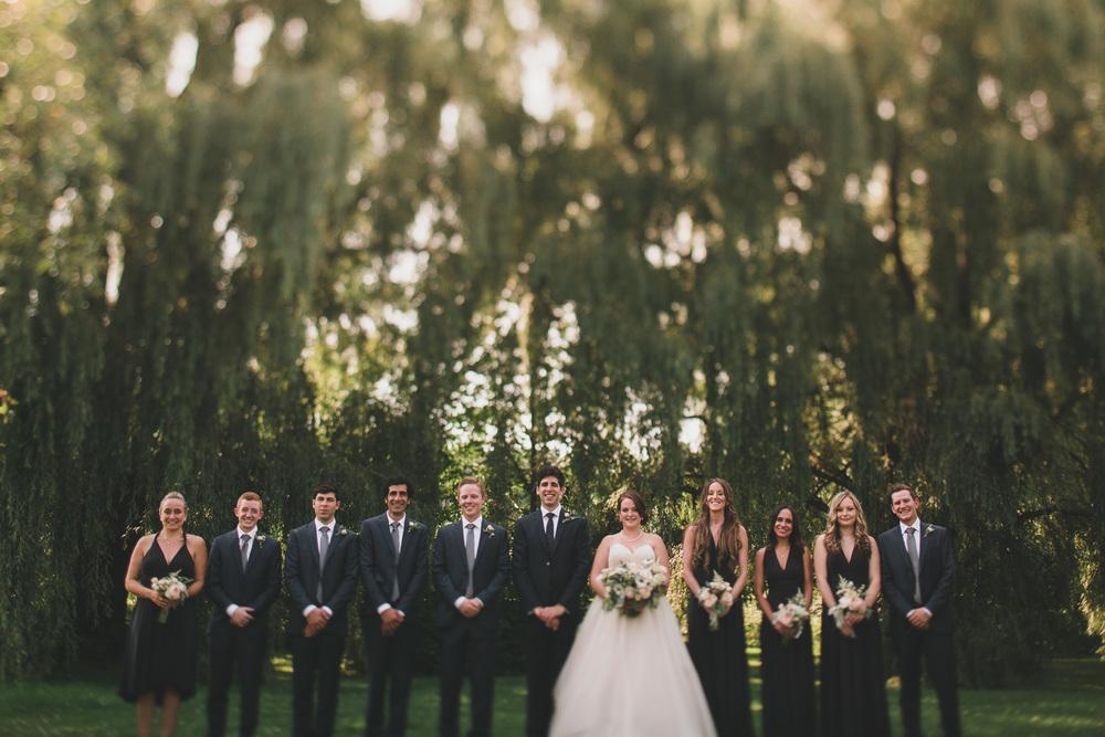 Arboretum Ottawa Wedding Venue