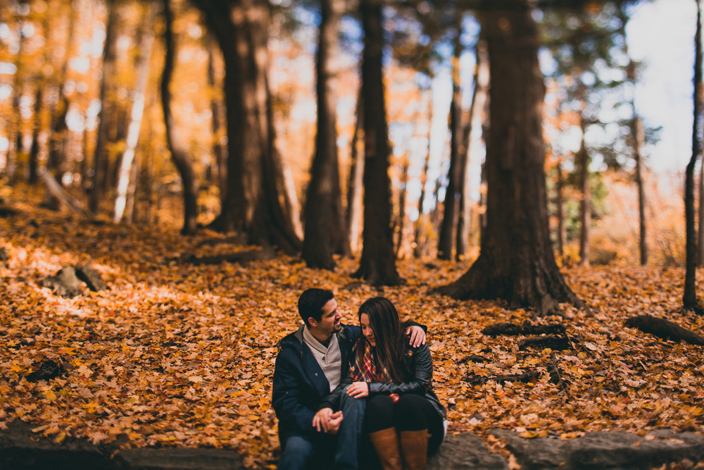 engagement photo location in orleans
