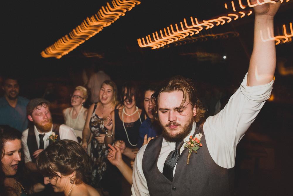 Ottawa Alternative Wedding photographers