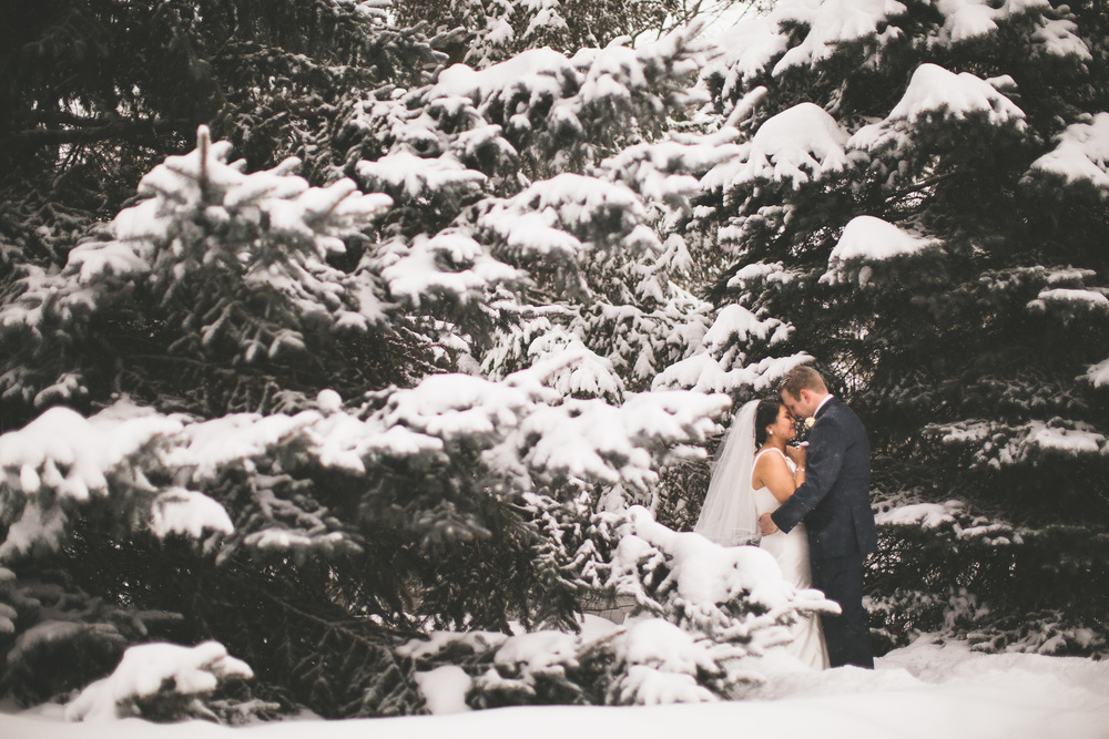 winter wedding jonathan kuhn
