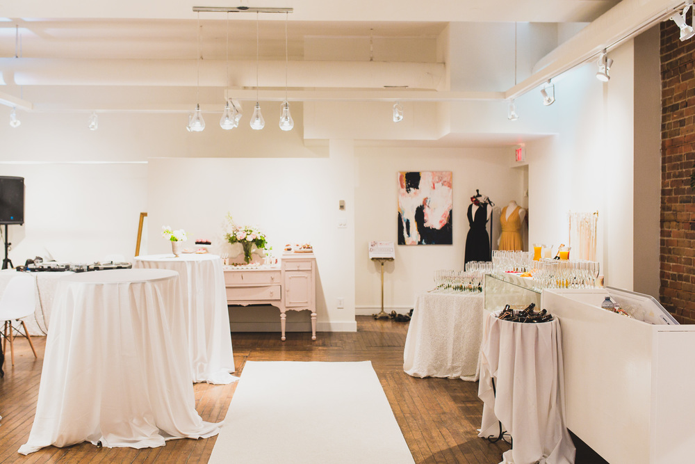 Wedding Dress Boutique - Ottawa, Ontario