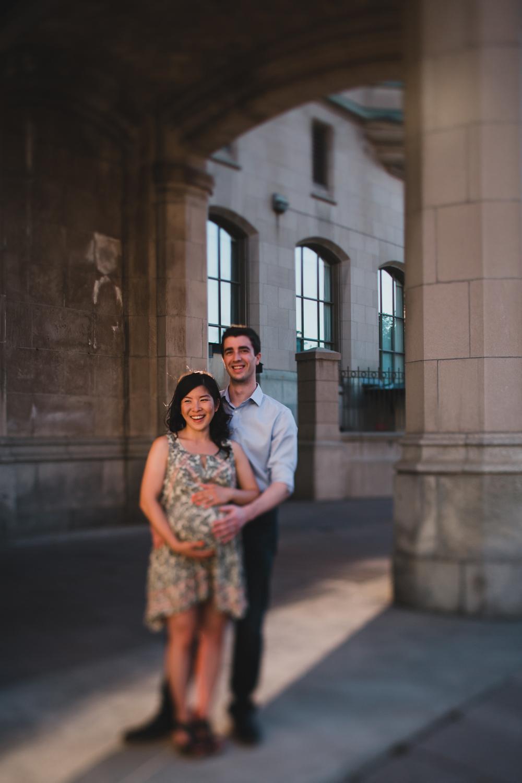 Joanthan Kuhn Ottawa maternity photography
