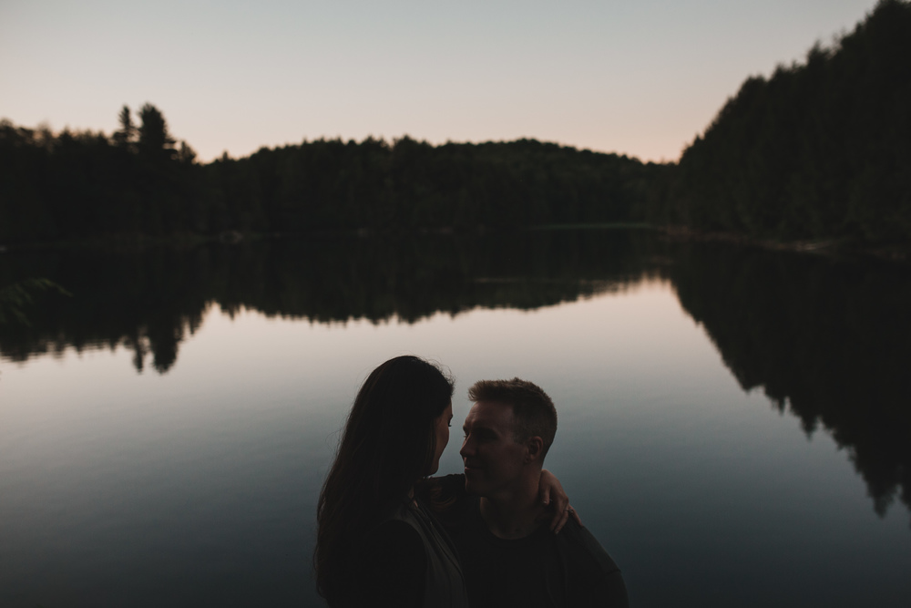 Creative and scenic wedding photographer