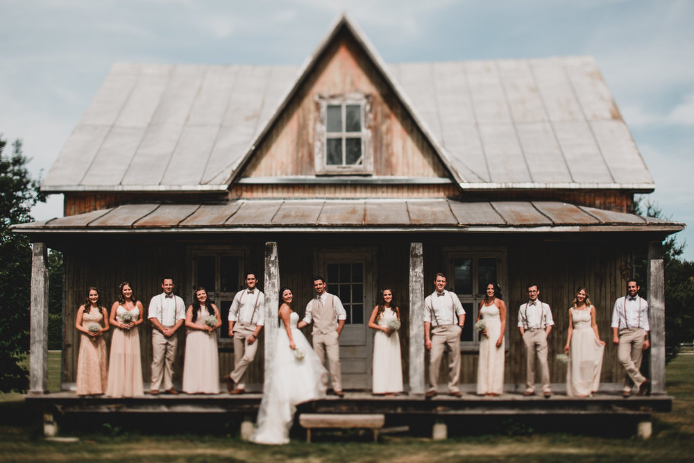 Jonathan Kuhn Photography - Weddings