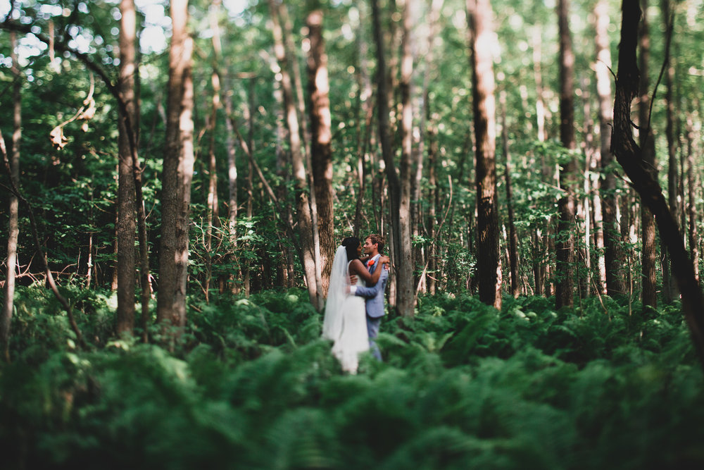 Nature, outdoorsy wedding portraits Ottawa