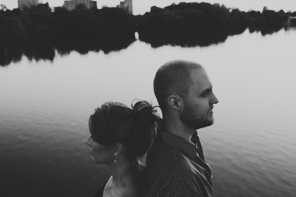 Alternative Wedding Photography, Ottawa Perth Kingston