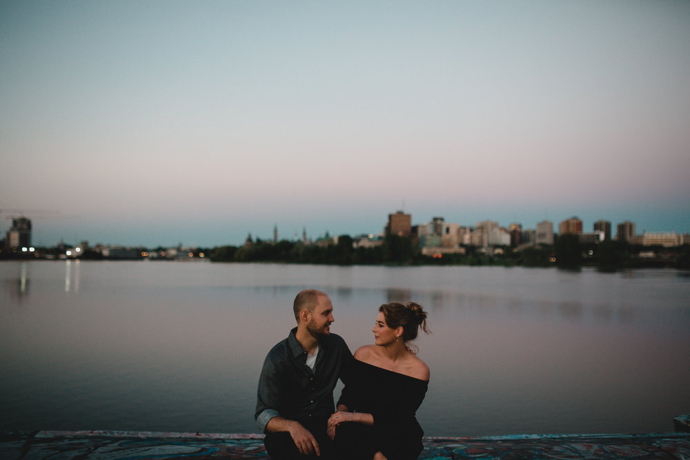 Ottawa Wedding Photographer, Alternative Indie