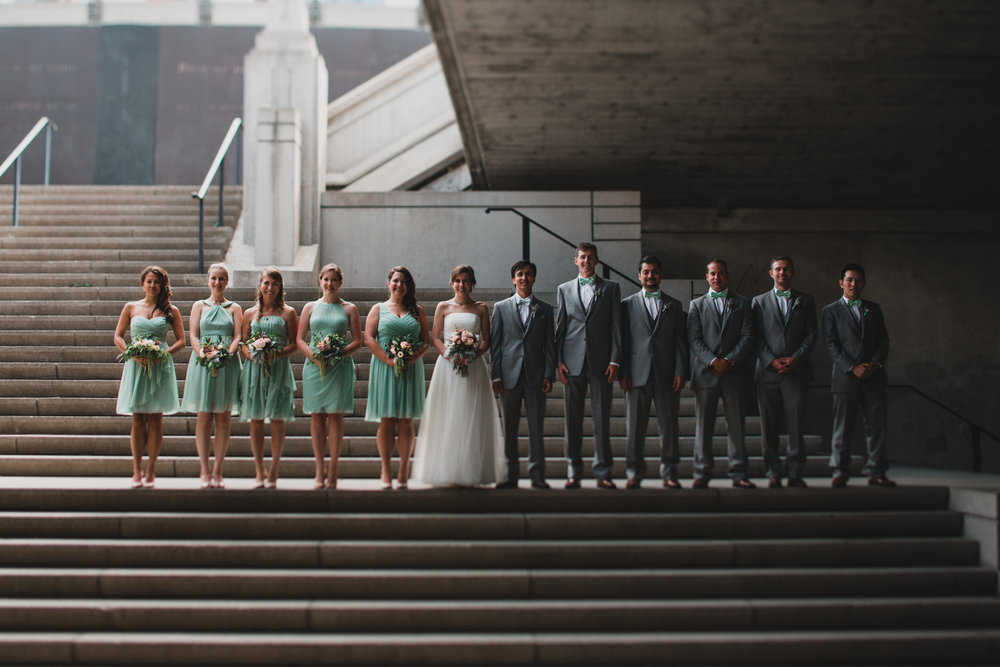 Jonathan Kuhn Photography, Ottawa Weddings