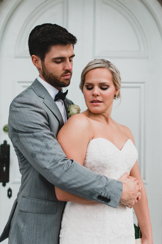 Classic Montebello Wedding Photos
