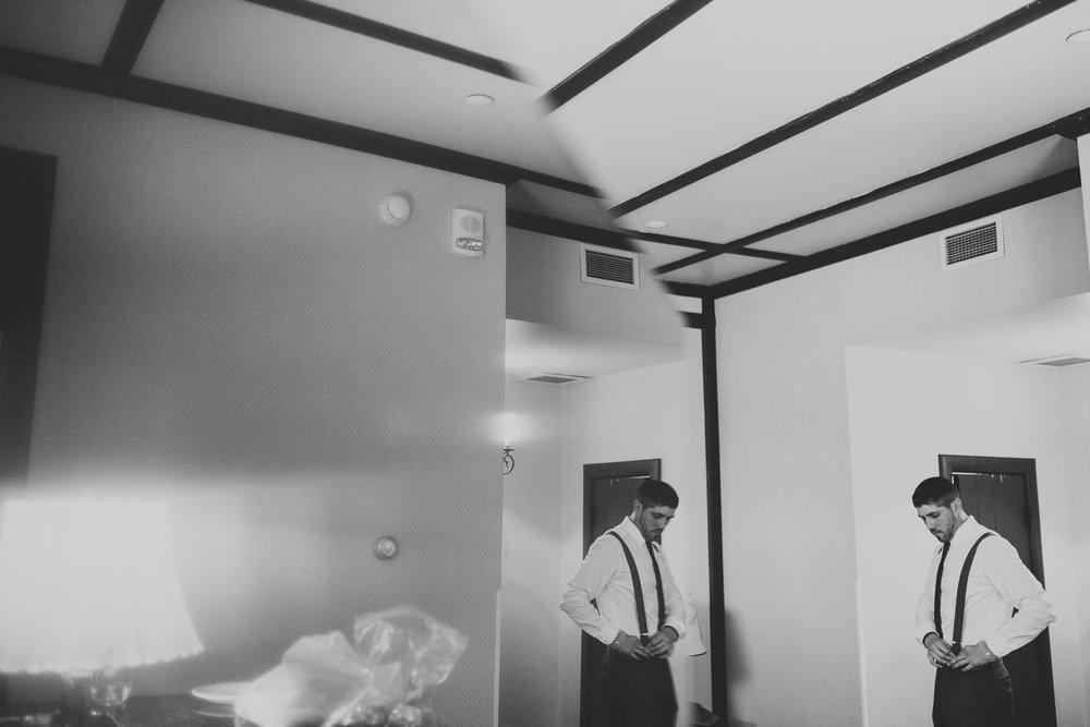 Creative, alternative wedding photography Ottawa