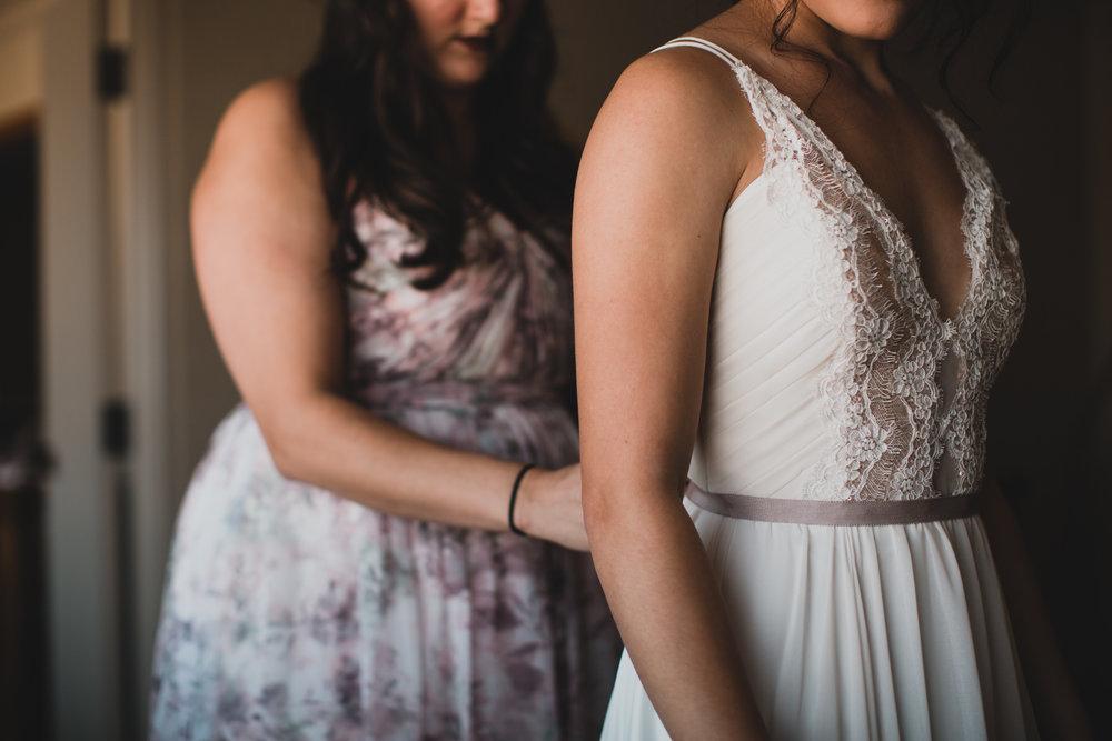 The Handmade Bride Real Weddings