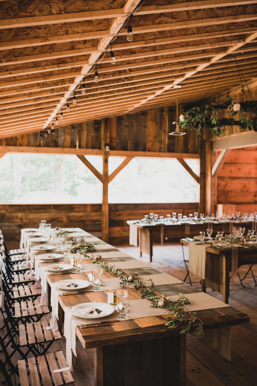 Adelina Wedding Venue Quebec