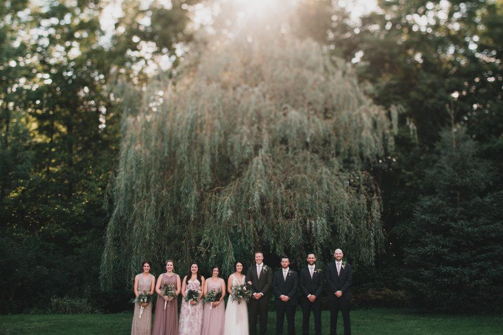 Fine Art Wedding Photography Ottawa
