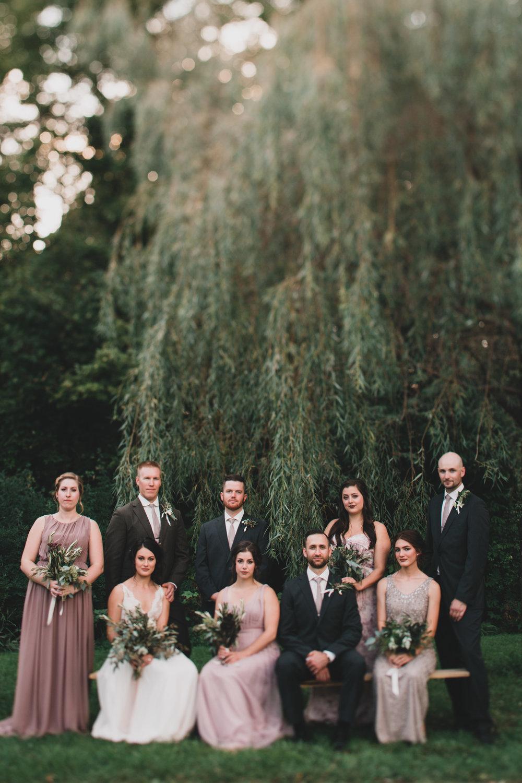 Adelina Wedding, Ottawa