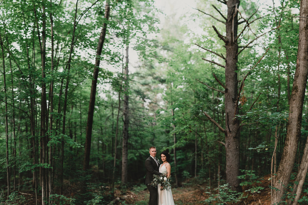 Brenizer Photo Technique, Weddings