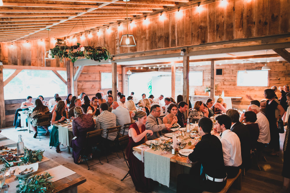 Adelina Wedding Reception Venue