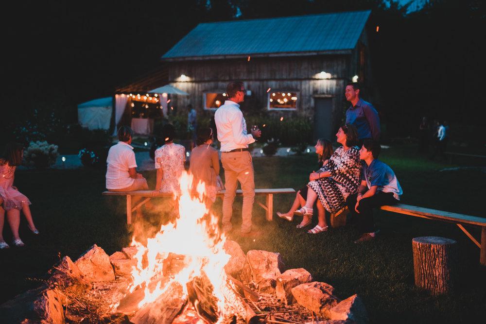 Alternative wedding venue in Ottawa region, Adelina