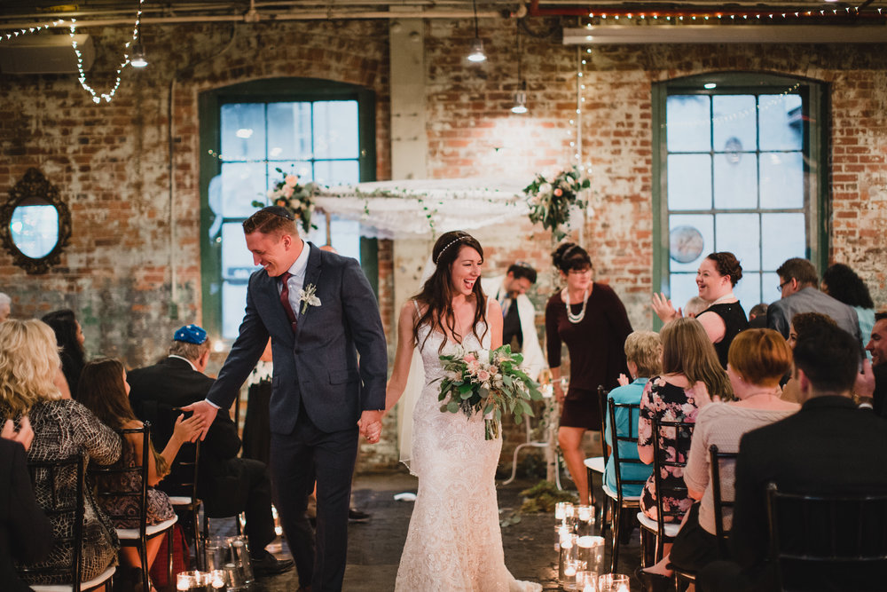 Industrial Wedding Venues in Ottawa