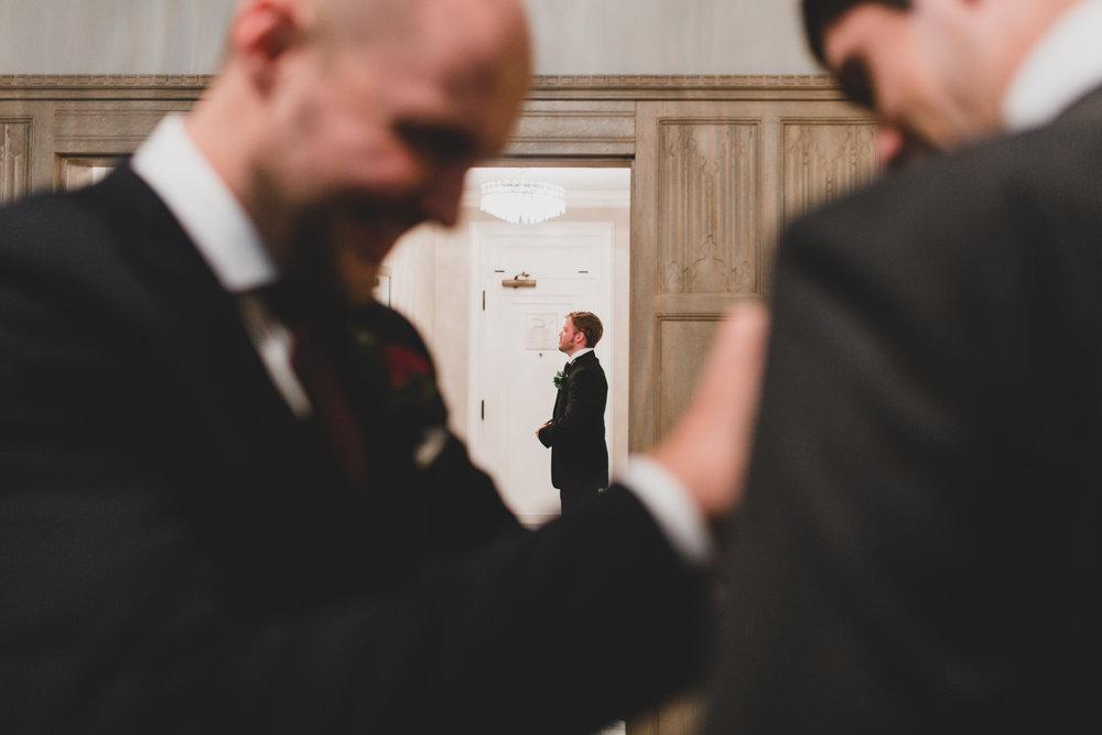 Prime Minister Suite Chateau Laurier