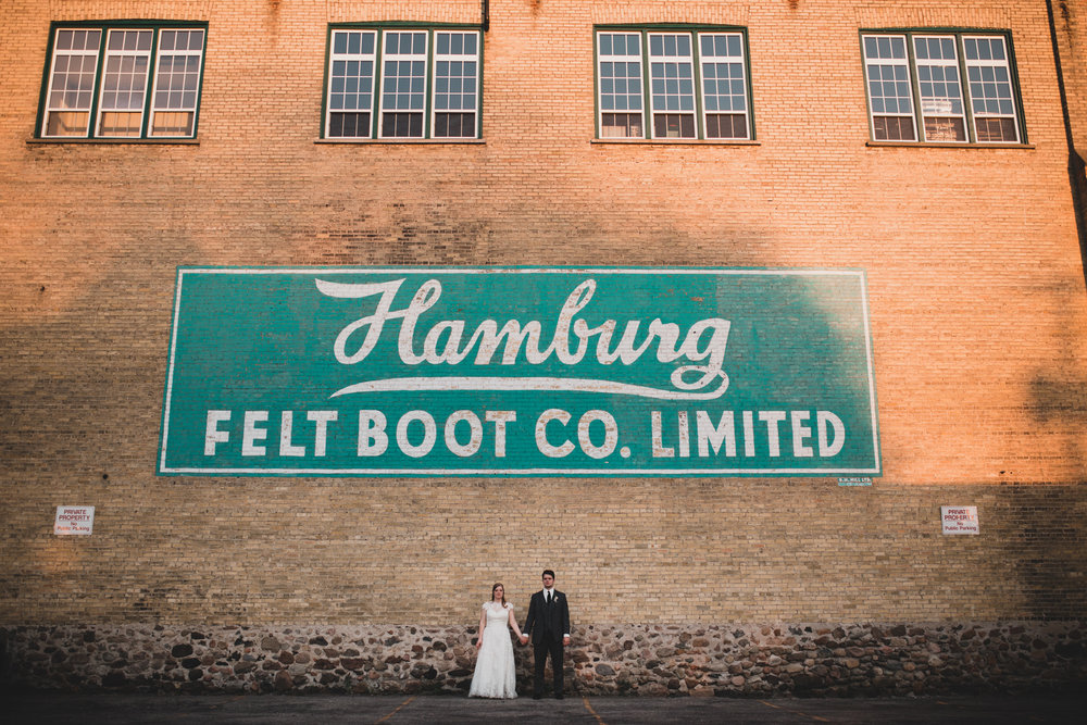 New Hamburg Wedding Venue, Kitchener Waterloo