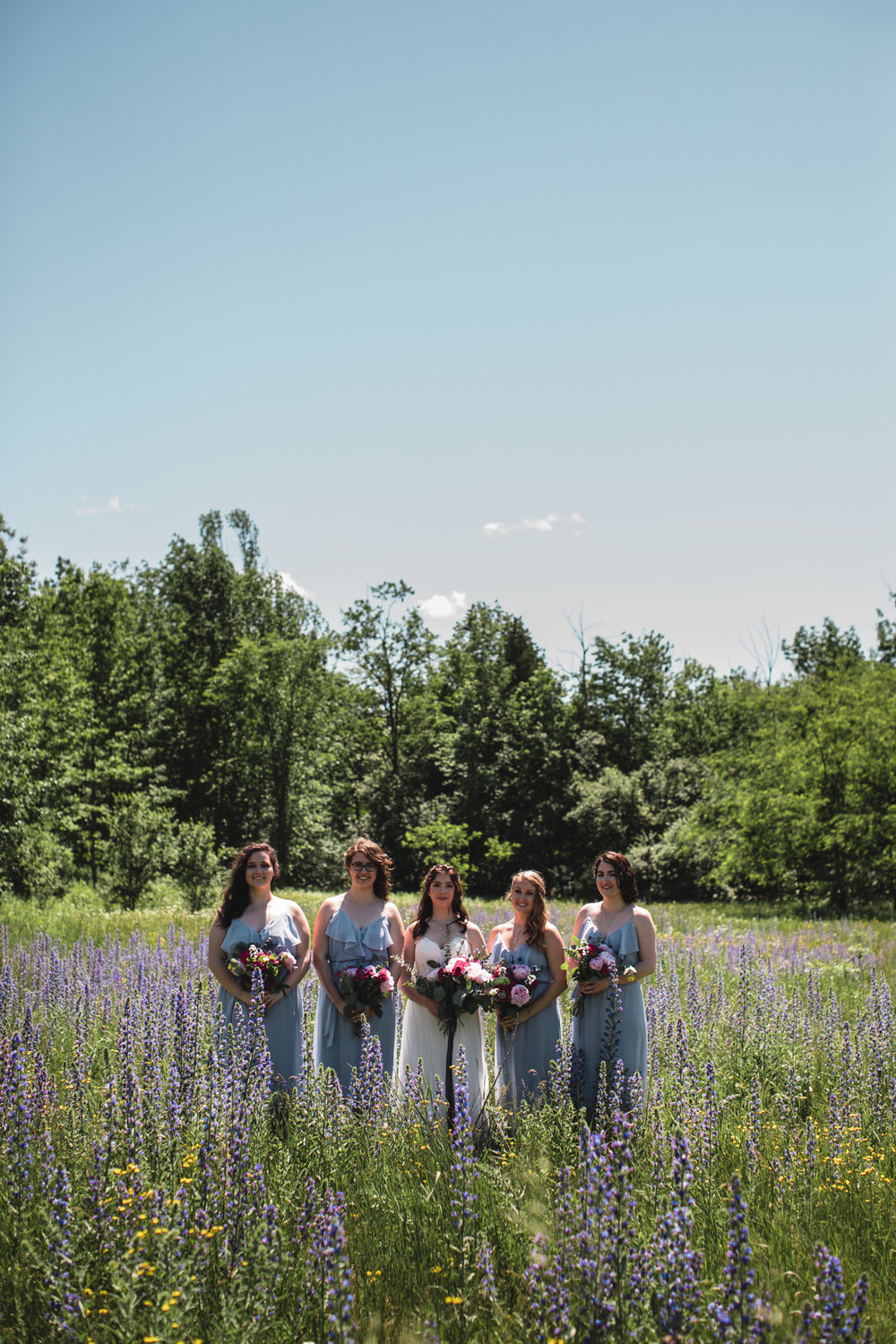 Outdoorsy Weddings Ottawa