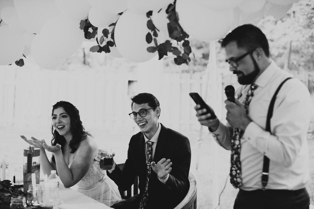 Candid Ottawa Wedding