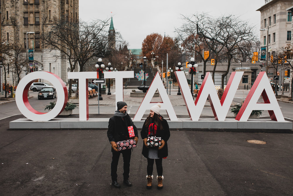 Where to shop in Ottawa