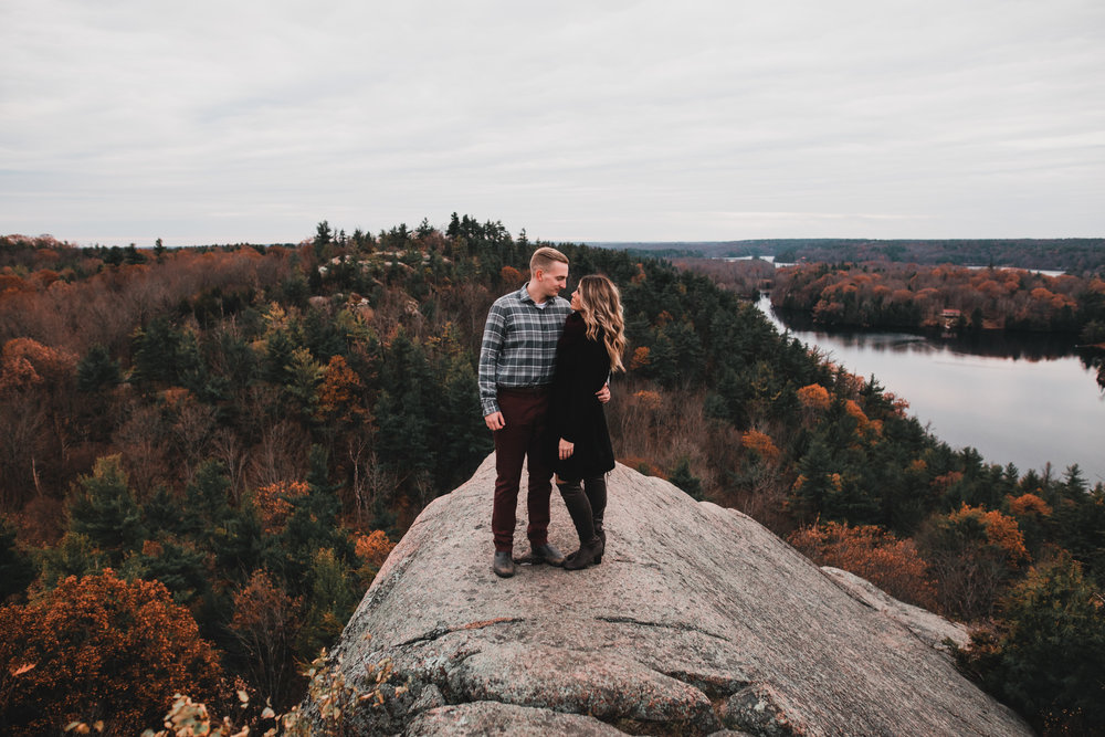 Adventure and Elopment Photographer Ottawa