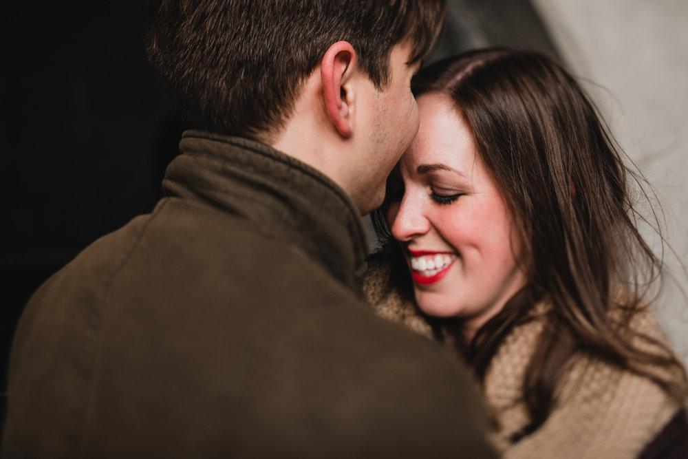 Alternative Wedding Photographer Ottawa