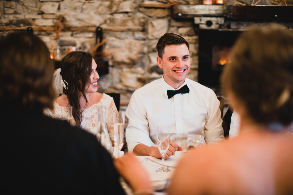 The Stone Cellar Wedding