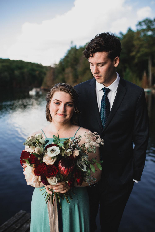 Taylor & Noah Wedding