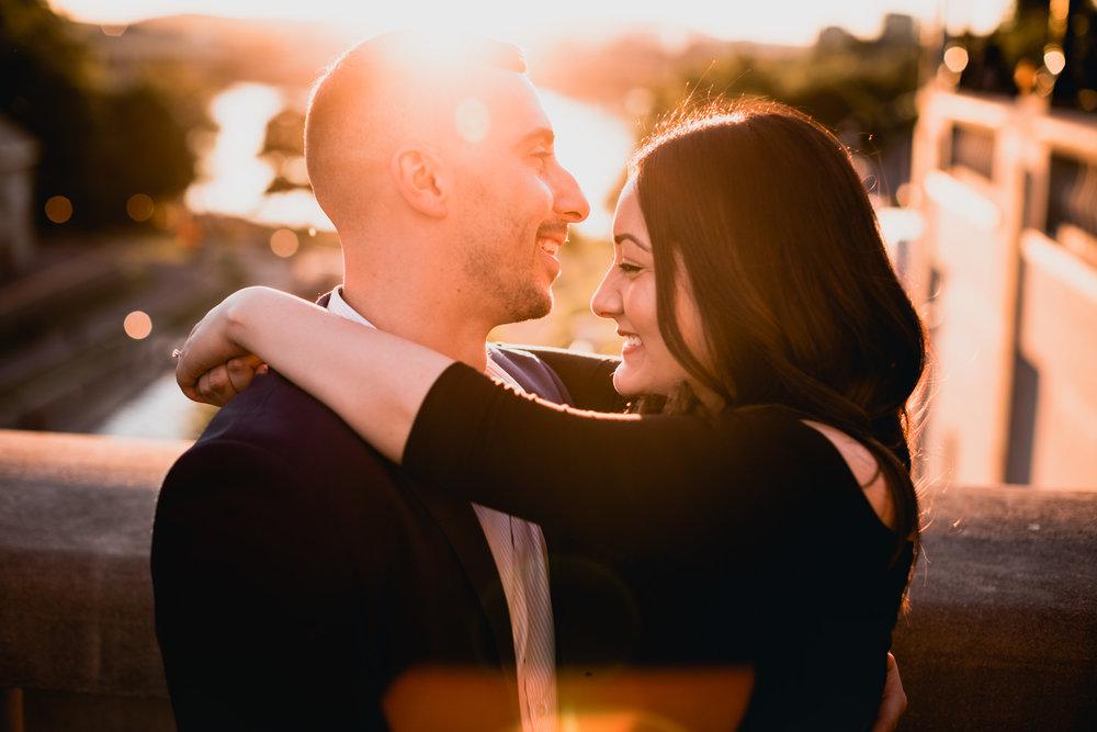 Natural Ottawa wedding photographs