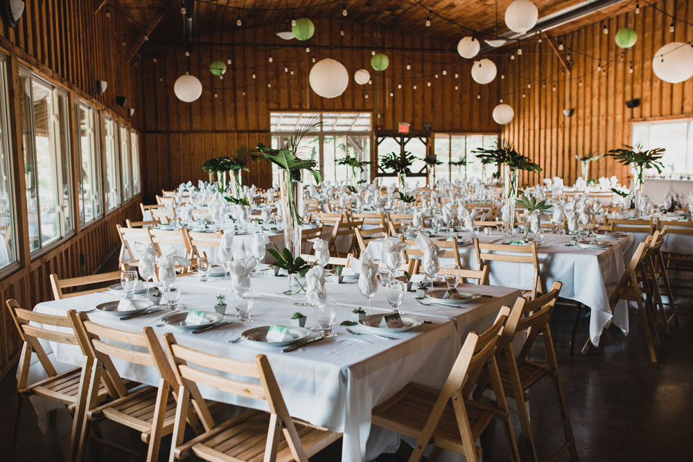 Saunders Farm, Ottawa Wedding Venue