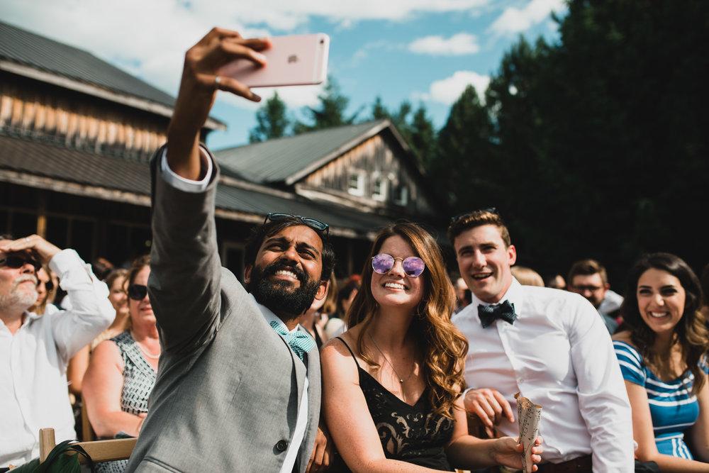 Saunders Farm Wedding Venue