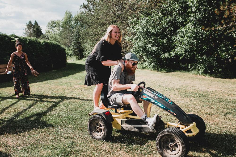 Ottawa Summer Activities