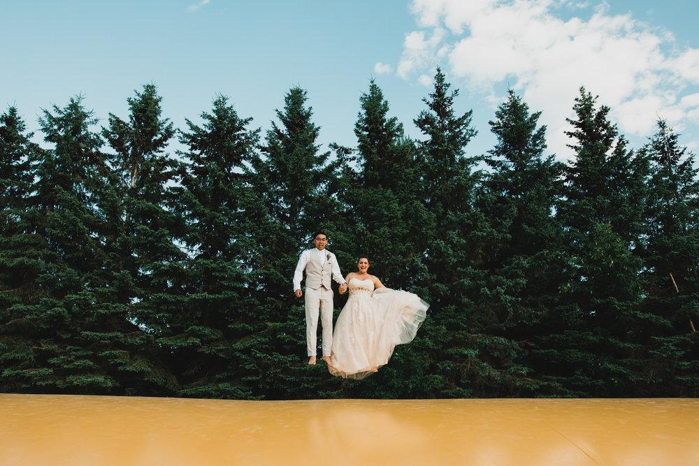 Saunders Farm Wedding in West End Ottawa