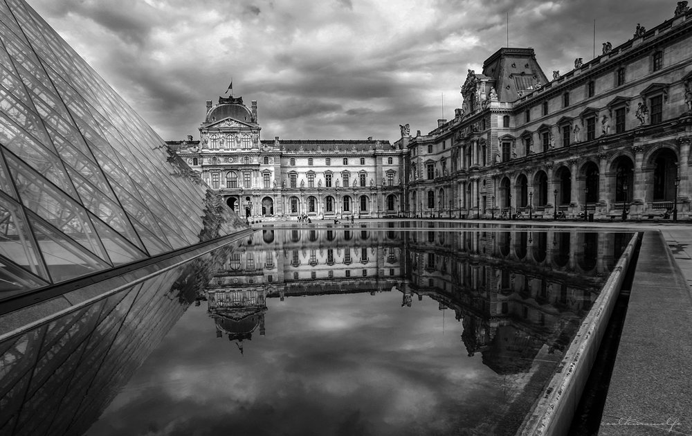 The Louvre   Water Group Exhibition,   Santa Fe Photographic Workshops  Santa Fe, NM - November, 2014. Ranked in the   Top 100  , with 3,791 images submitted from 904 photographers in 26 countries - selected by an esteemed panel of jurors that included Céline Cousteau, Sarah Leen, Elizabeth Opalenik and Daniel Miller.