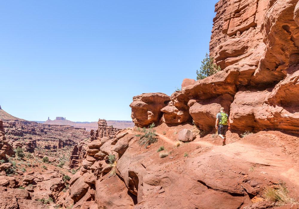 Desert Solitaire No. 2