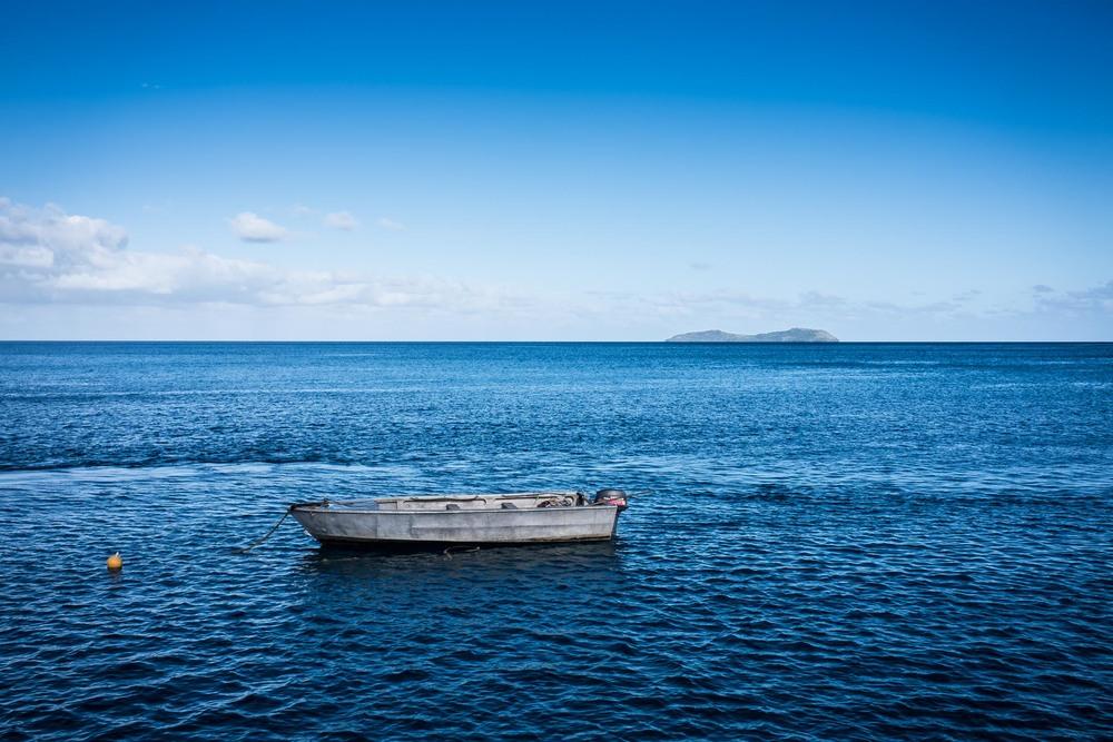 Beqa, Fiji