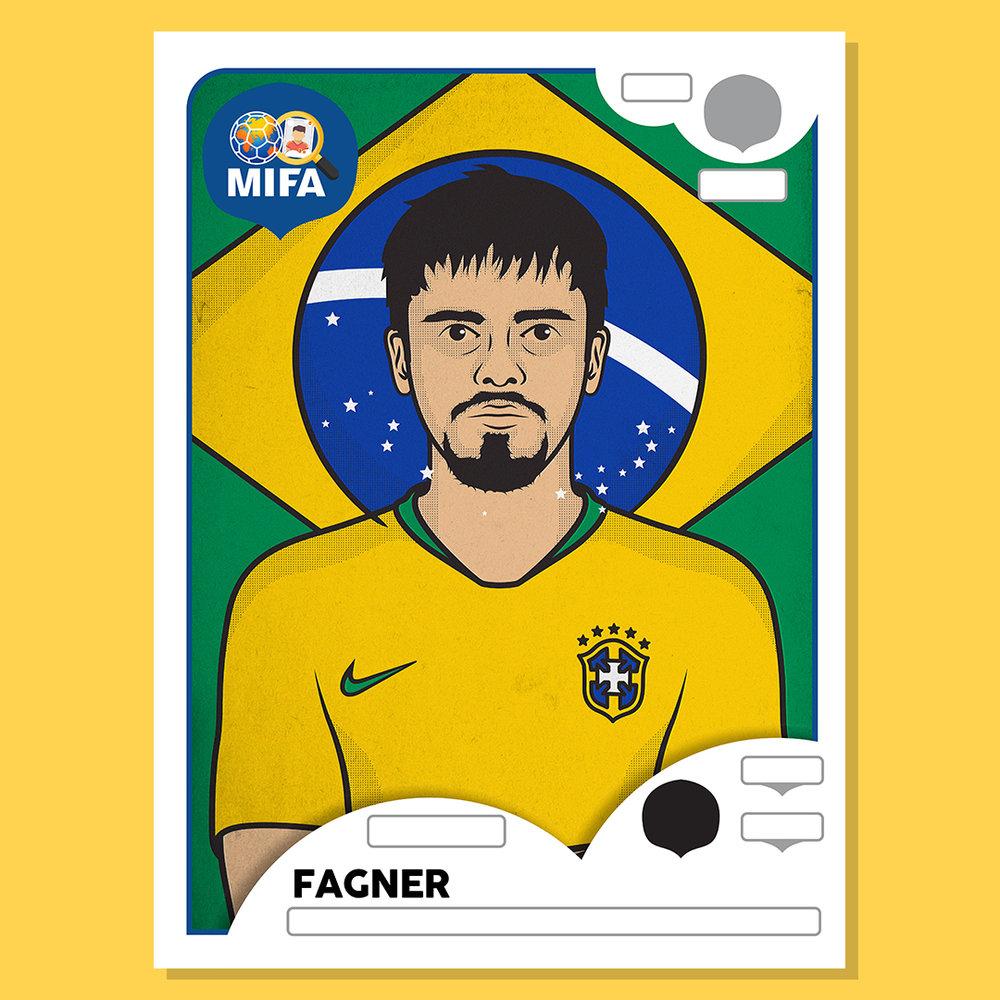 Fagner - Brazil - by Rhys Down @confaLFC