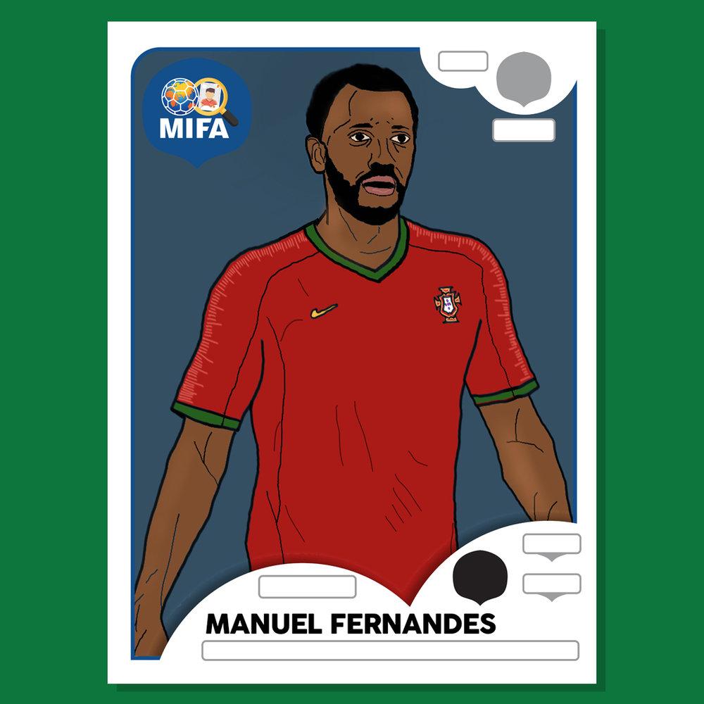 Manuel Fernandes - Portugal - by Aaron Spiers @aaron_spiers
