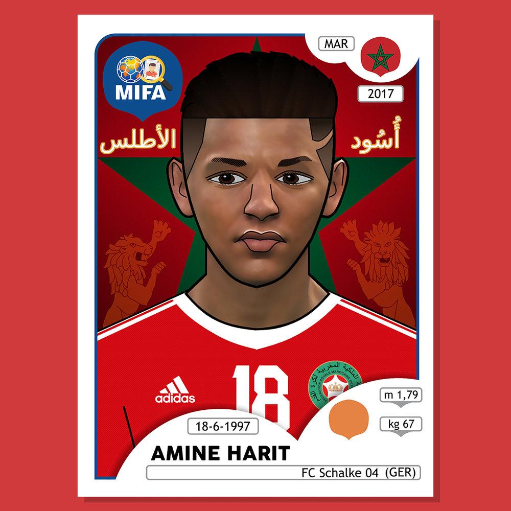 Amine Harit - Morocco - by Z.Huss @huzz_g