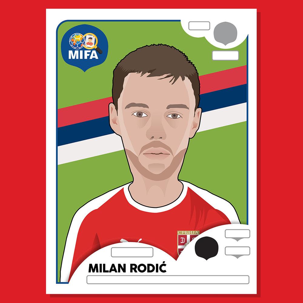 Milan Rodic - Serbia - by Bimal Tailor @bimal_tailor