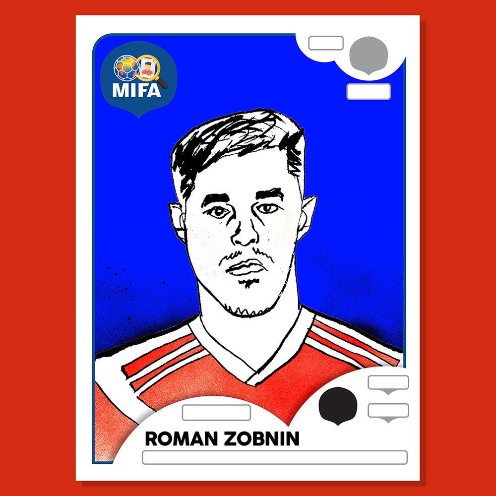 Roman Zobnin - Russia - by Max Wilkins @_maxwilkins