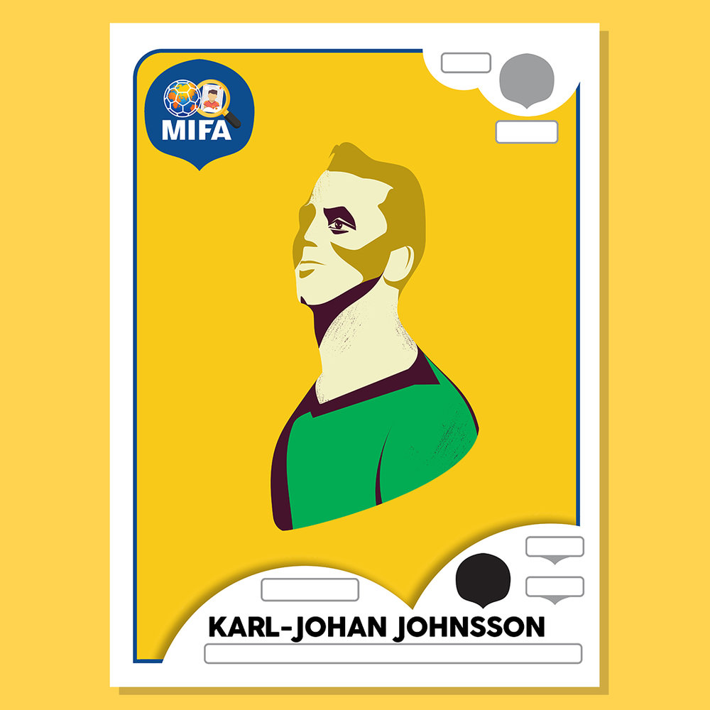 Karl-Johan Johnsson - Sweden - by Marcus Marritt @marcusmarritt