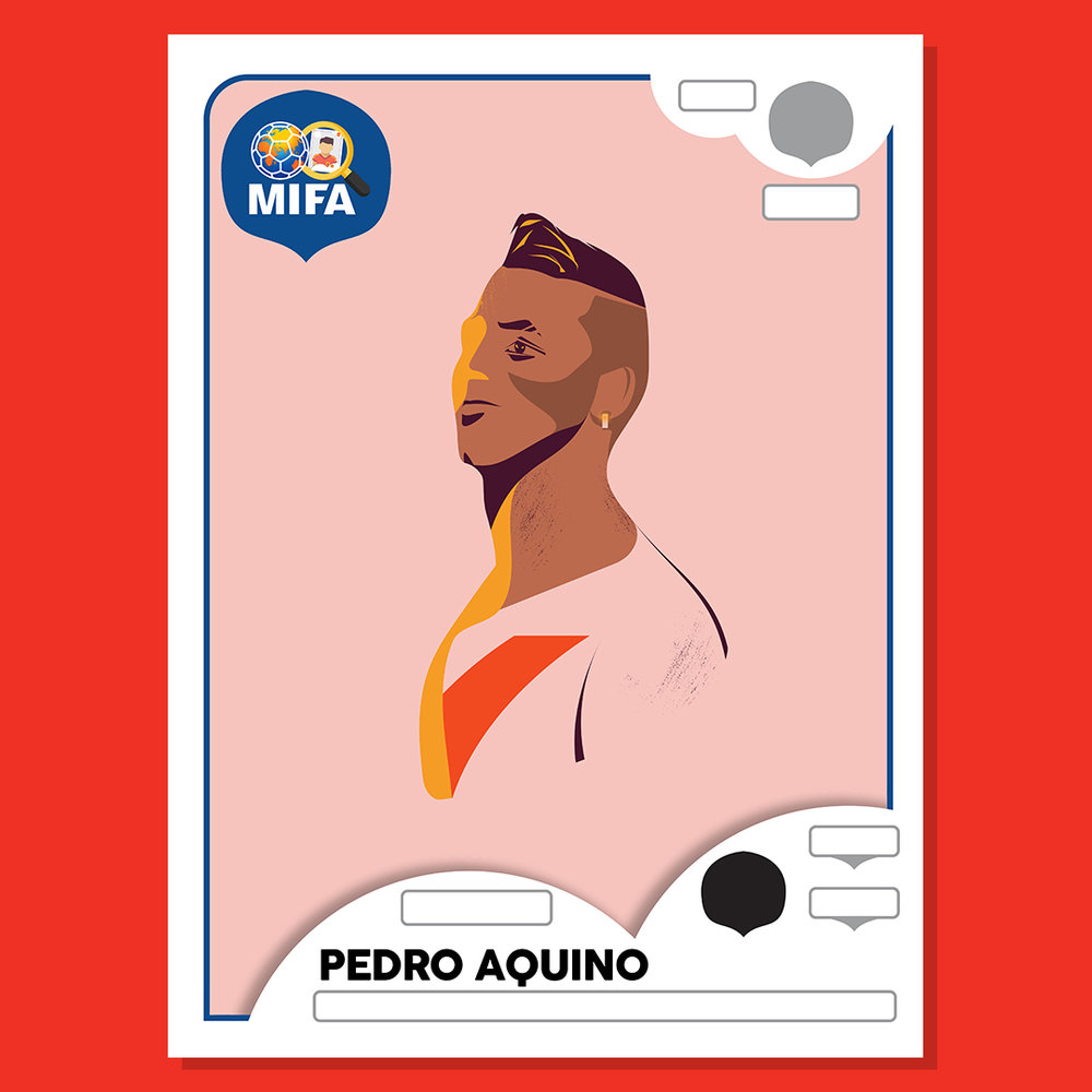 Pedro Aquino - Peru - by Marcus Marritt @marcusmarritt