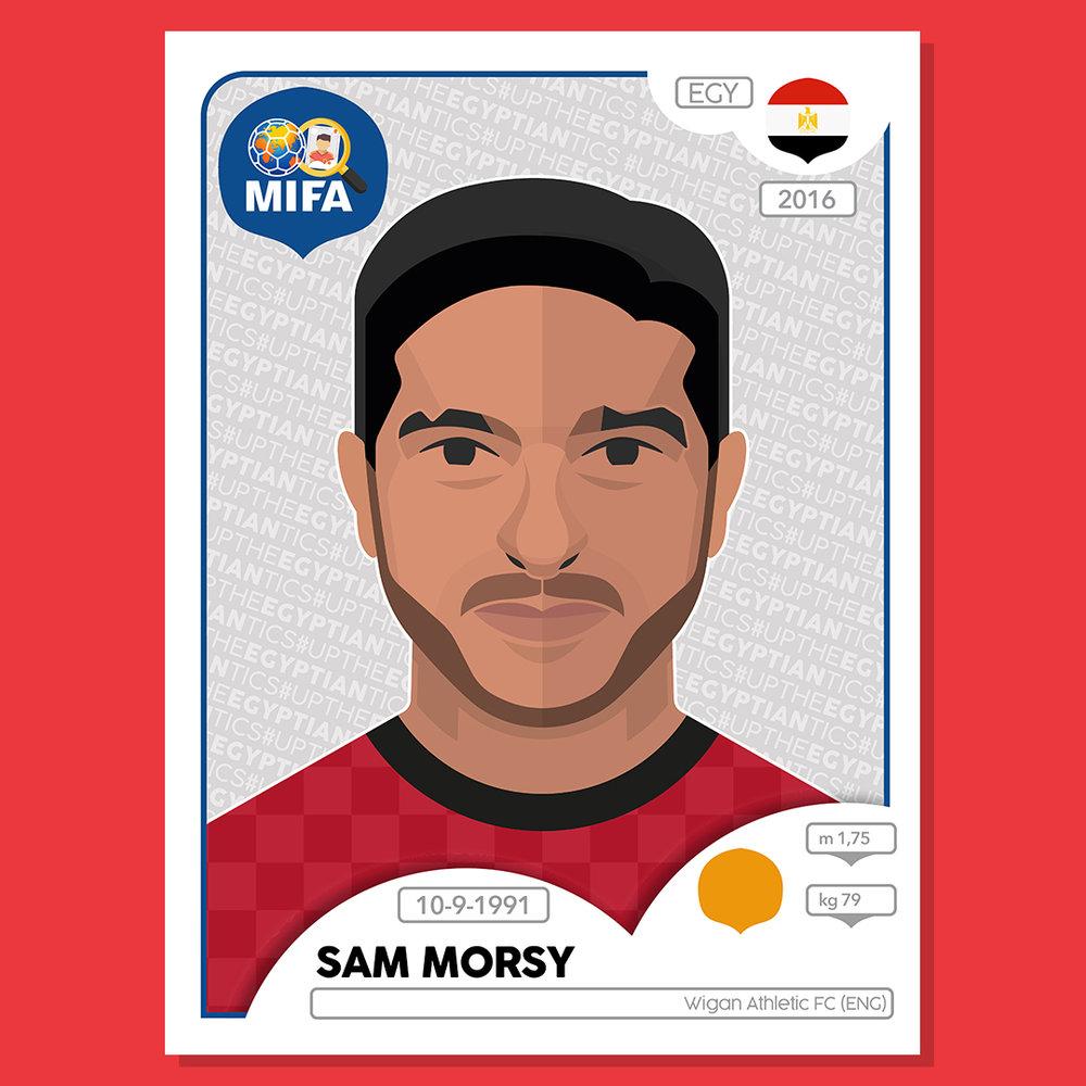 Sam Morsy - Egypt - by Jonathan Adamson @jonnyadamsonps