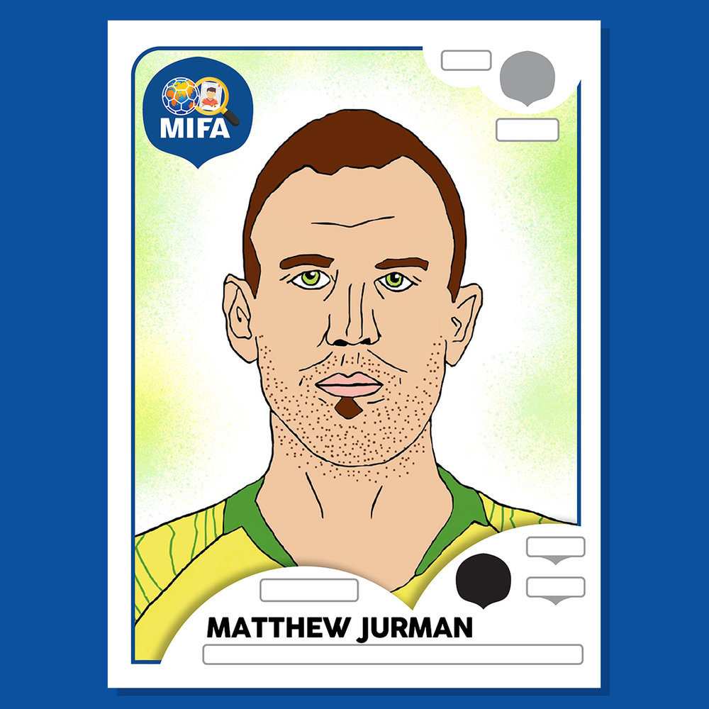 Matthew Jurman - Australia - by Marc Convery
